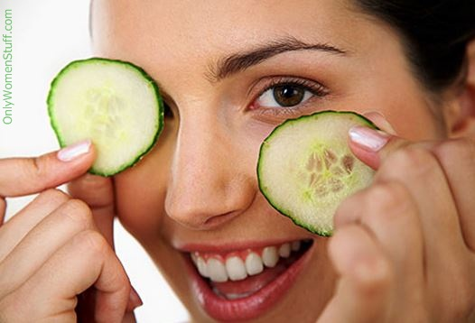 Remedies to remove dark circles