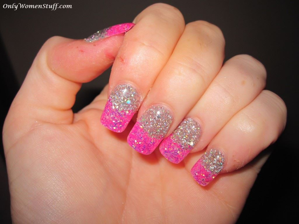 33 cute long nail art designs with pictures best long nail art designs cute nail designs ideas for long nail prinsesfo Choice Image