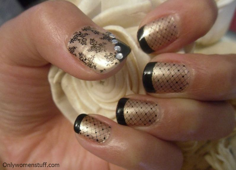 122nail art designsthat you wont find on google images nail designs nail designs pictures nail designs images nail designs ideas nail prinsesfo Choice Image