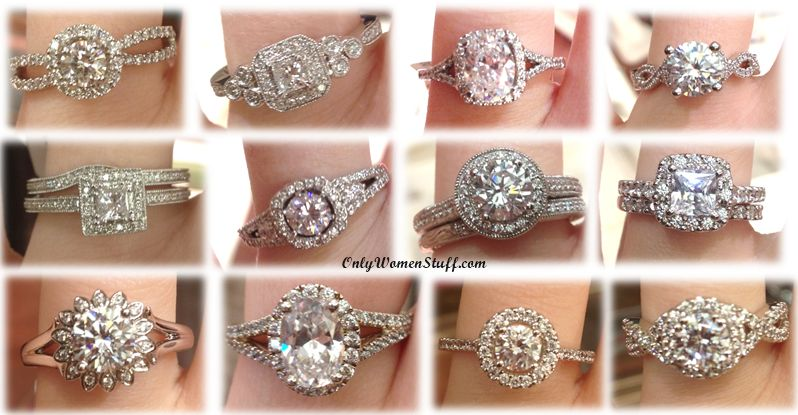 1000 Beautiful Finger Rings Designs Amp Ideas