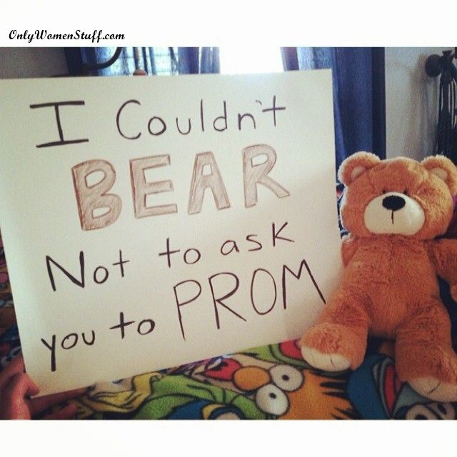 Good car ideas for promposal posters 9