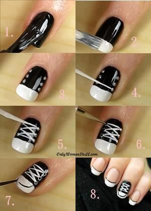 20 easy nail designs for kids to do at home step by step pictures nail designs for kids nail designs for kids easy cute nail designs for kids with short prinsesfo Choice Image