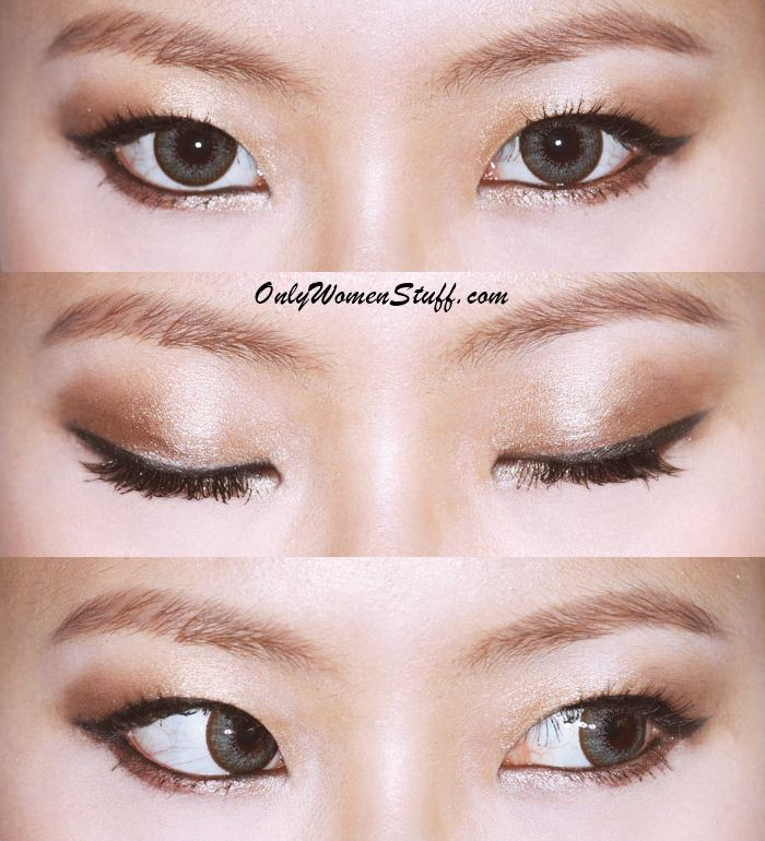 25 easy monolid eye makeup tips amp ideas with pictures