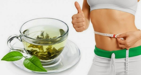 Take 5 Additional Benefits Drinking Green Tea for Weight Loss