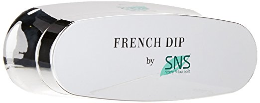 SNS Nails Dipping Powder French Dip Moulding
