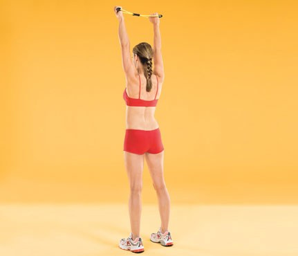 Arms Exercises for Women
