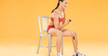 Arms Workout for Women