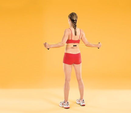 Easy and Effective Arms Workout for Women