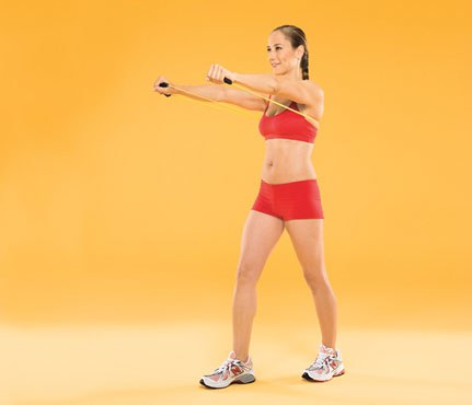 Exercises for women arms