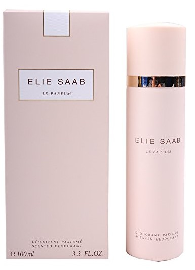 Elie Saab Le Parfum for Women Scented Deodorant Spray