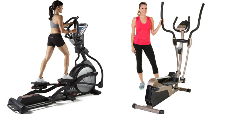 10 Best Elliptical Machine with it's (Reviews)
