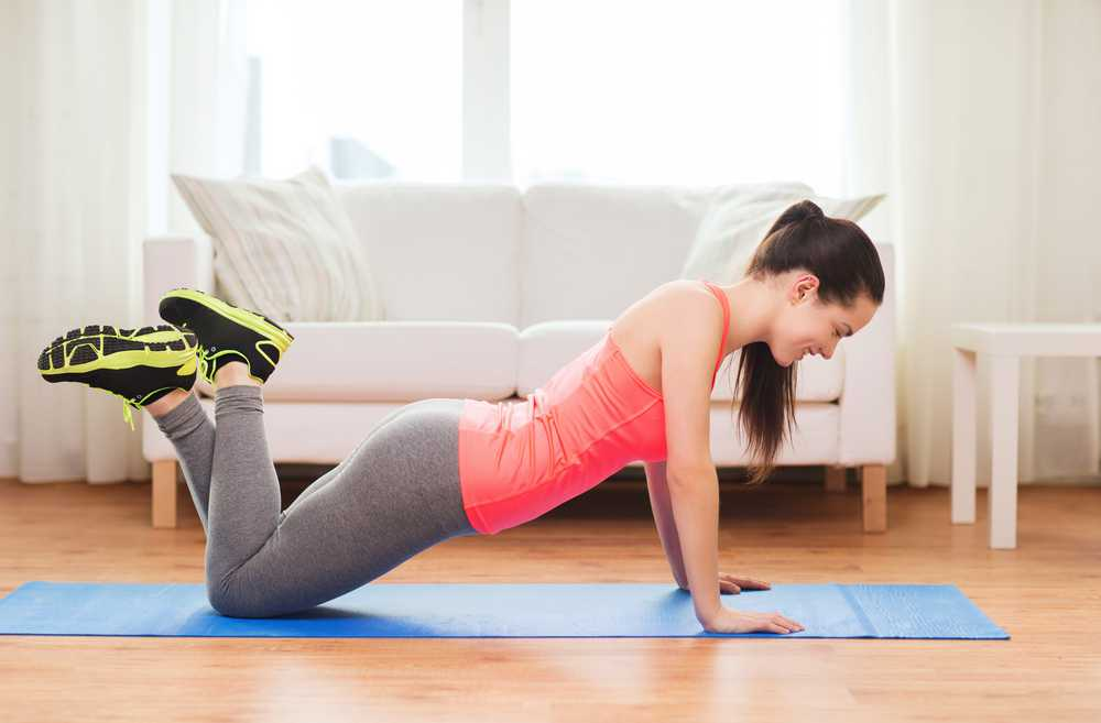 push-ups Workout for busy mom, exercise for women at home, easy exercise to do at home for women and mom