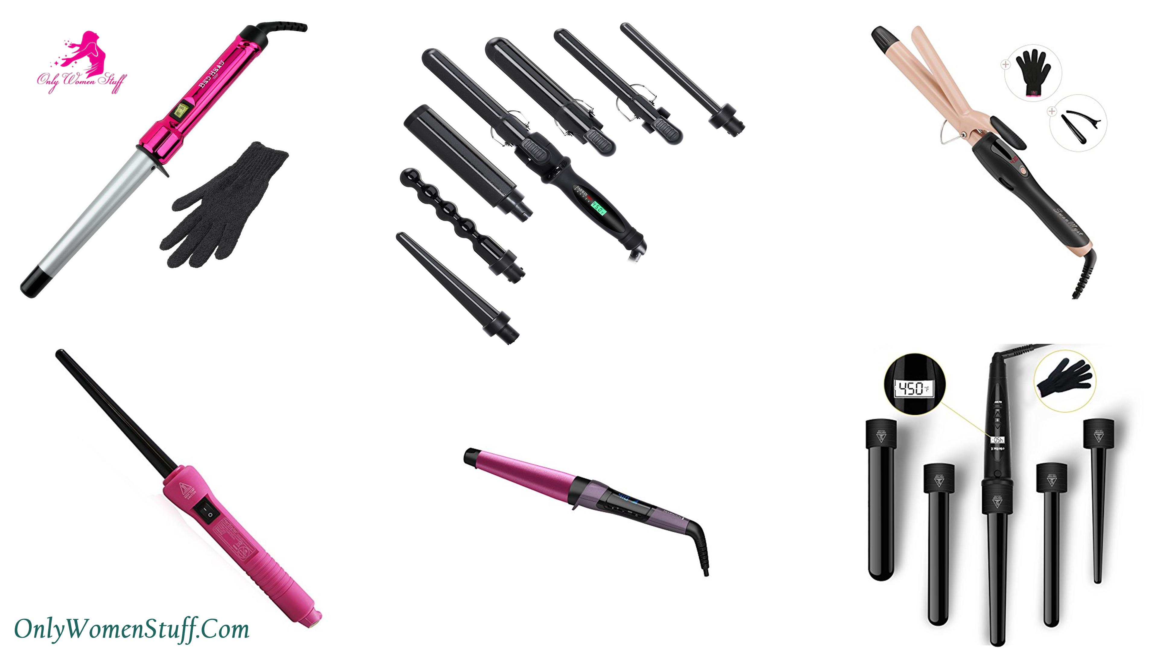 Best curling wand, best curling wand for thick hair, best curling wand for beach waves, best curling wand for fine hair, best curling wand for medium hair, best curling wand for long hair