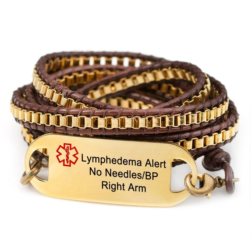 Medical Alert Jewelry Ideas