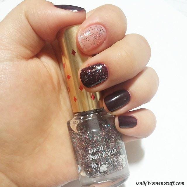 Short nails, short nail art, short nail designs, nail designs for short nails.