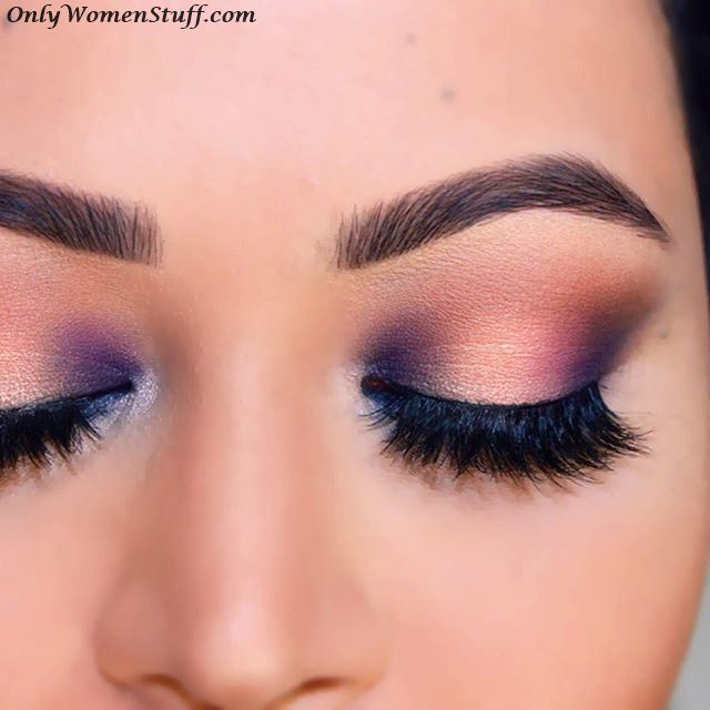 15 Easy Eye Makeup Ideas \u0026 Style Pictures (Step by Step)