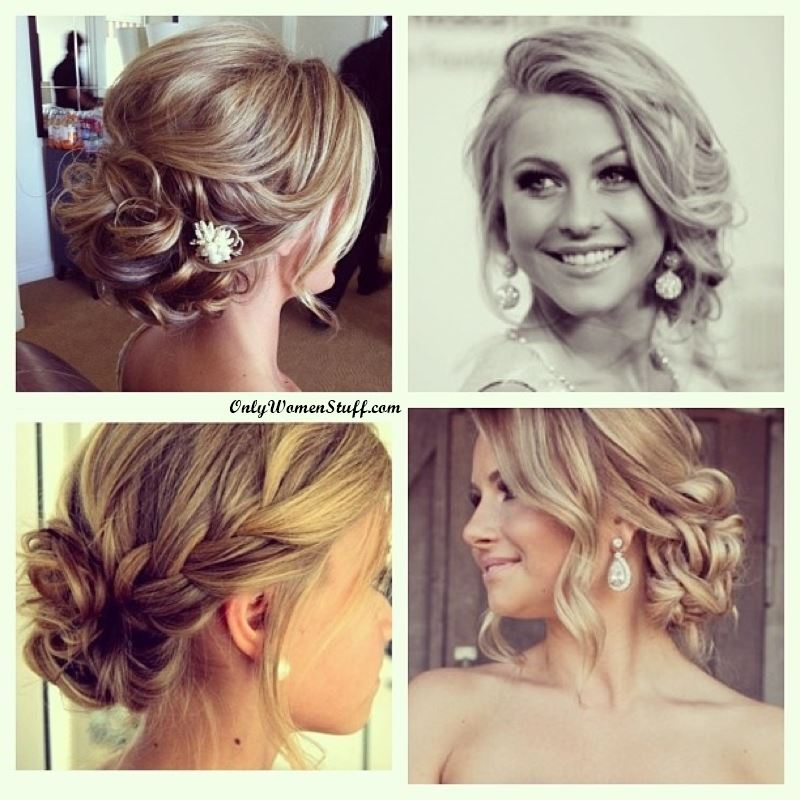 50 Easy Prom Hairstyles Updos Ideas Step By Step