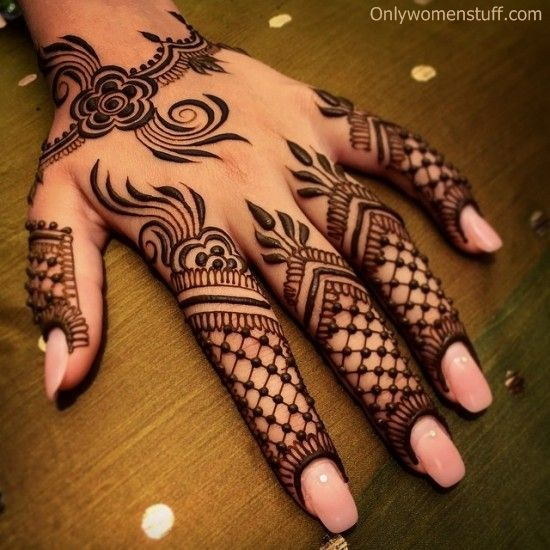 90 Best Mehndi Designs Images For All Occasion