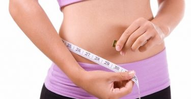 how to reduce tummy fat after delivery