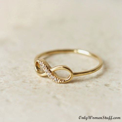 15 Beautiful Finger Rings Designs Ideas