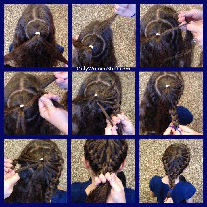 30 Easy Kids Hairstyles Ideas For Little Girls Very Cute