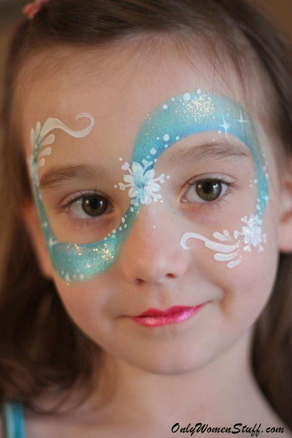 Face Painting ideas, Face Painting Designs, Face painting pictures, Face painting for beginners, Easy face painting Ideas, Simple Face Painting Designs, Face Painting Images, Cute Face Painting Designs
