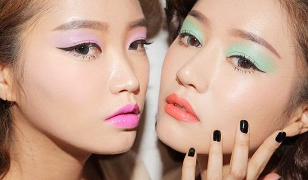 15 Simple Monolid Eye Makeup Tips and Ideas