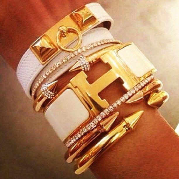 Hermes Designs Braclet
