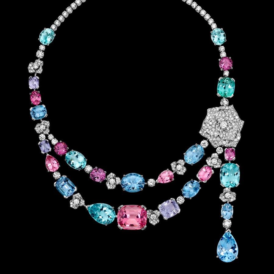 Piaget Necklace Designer Jewellery
