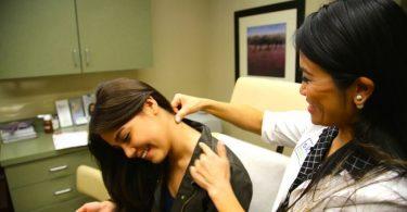 Dr. Sandra Lee , Dr. Pimple Popper Dr. Sandra Lee (aka Dr. Pimple Popper) Surgery Videos, Pictures, Treatment, Tips