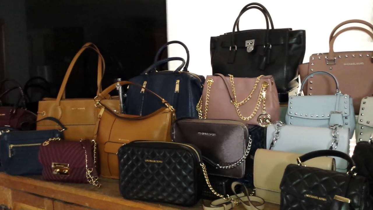 Michael Kors Handbags Purses
