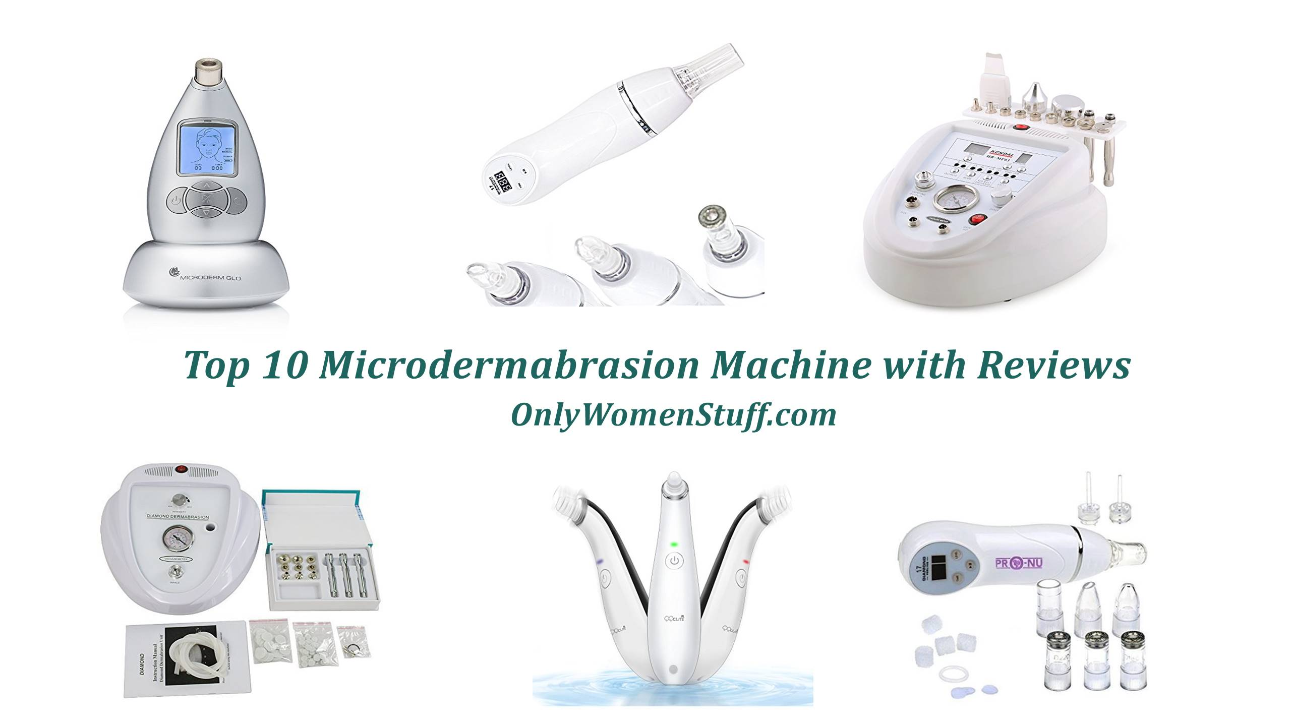 best professional microdermabrasion machine With Reviews