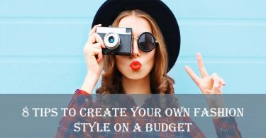 how to be fashionable on a budget for Girls how to look glamorous on a budget how to dress well on a budget for Women fashion on a budget how to look fashionable on a limited budget how to be fashionable with no money how to change your style on a budget fashion blogs