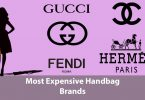 Most Expensive Handbag Brands Top Handbags Brand Popular and Expensive Handbags