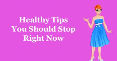 Women Healthy Tips