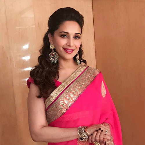 Saree Hairstyle: Top 15 Hairstyles For Sarees Pictures For All Types Of Face