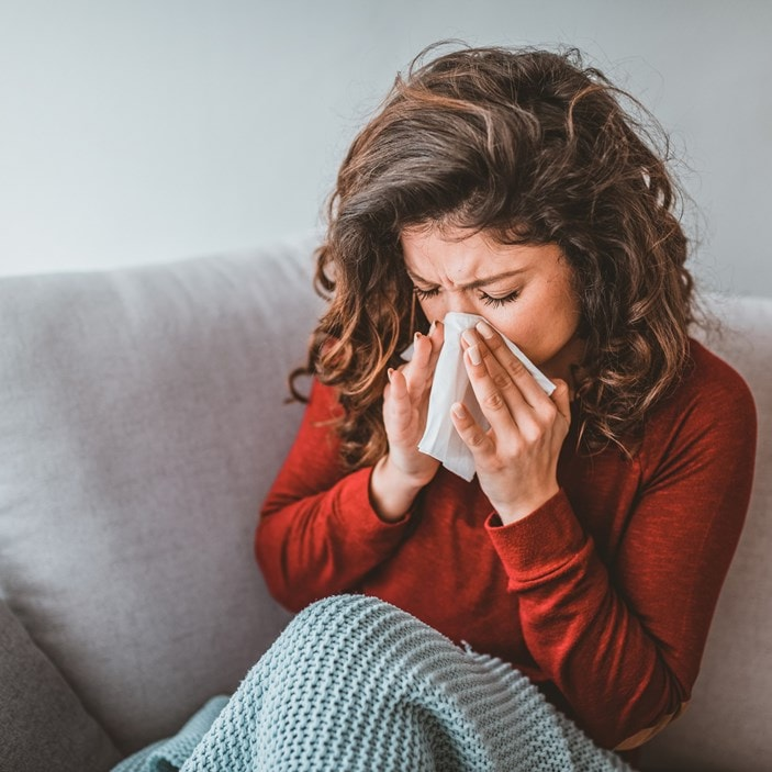 How to Cure Histamine Intolerance