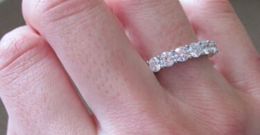 Easy Steps To Choose The Eternity Ring