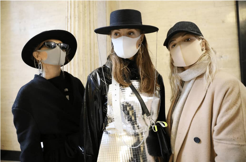Getting Your Fashion Fix in a Post-COVID World