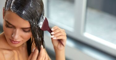 Hair Dyeing at Home - An Easy Guide