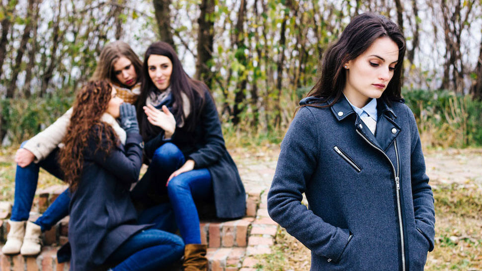 How the Pandemic Has Worsened Social Anxiety Levels
