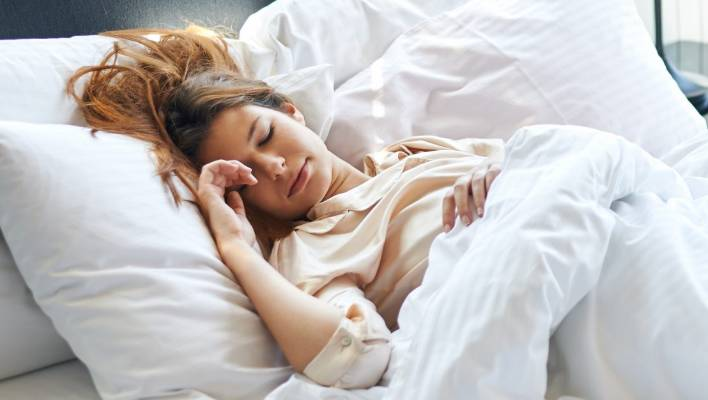 Not Sleeping Well? 5 Simple Tips To Rest Better