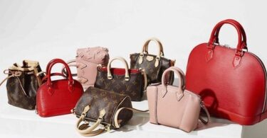 Online Shopping for Bags