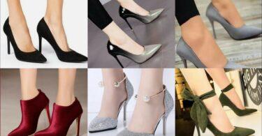 Platform Heels Collection
