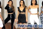 Two-Piece Sets Perfect for Every Season