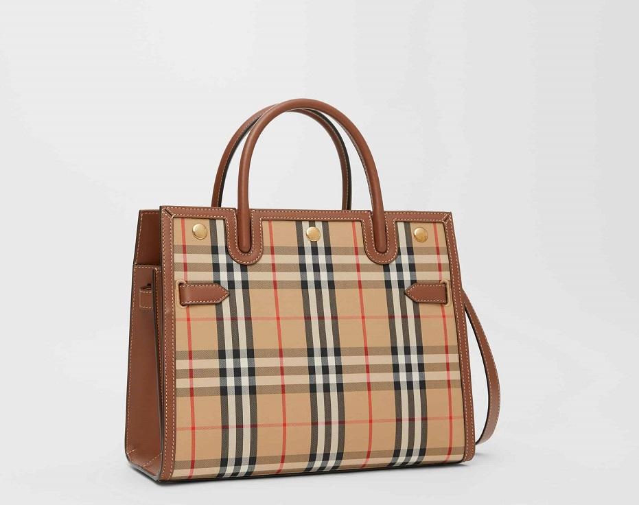 How to choose a BURBERRY Bag