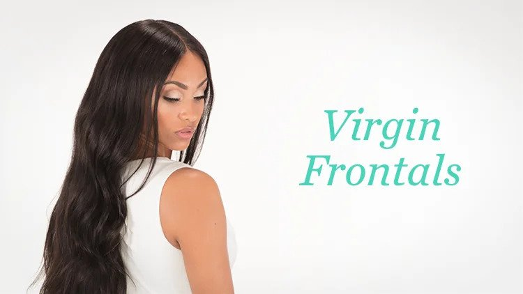 Virgin Frontals